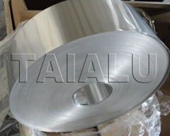 8011 aluminium strip foil for Pharmaceutical Bottle Caps