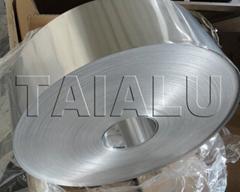 8011 aluminium strip foil for Pharmaceutical Bottle Caps