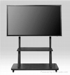 2015 Riotouch 32 fingers touch 55,65,70,84 inch interactive touch screen monitor