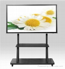 """China 32 infrared touch 65"""" LED Touch screen monitor with factory price"""