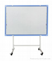 IR CE approval interactive white board with high quality from china supplier