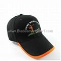Golf Hat Sports Baseball Cap