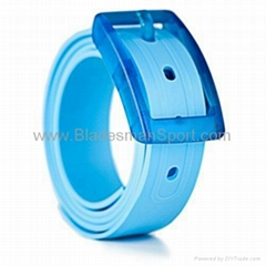 Golf Silicon Rubber Belt