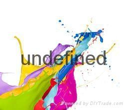 WLX系列水性油漆油墨涂料用荧光色粉颜料 1