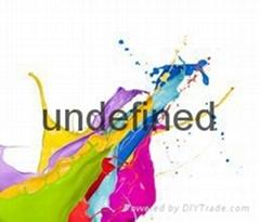 WLX系列水性油漆油墨涂料用荧光色粉颜料