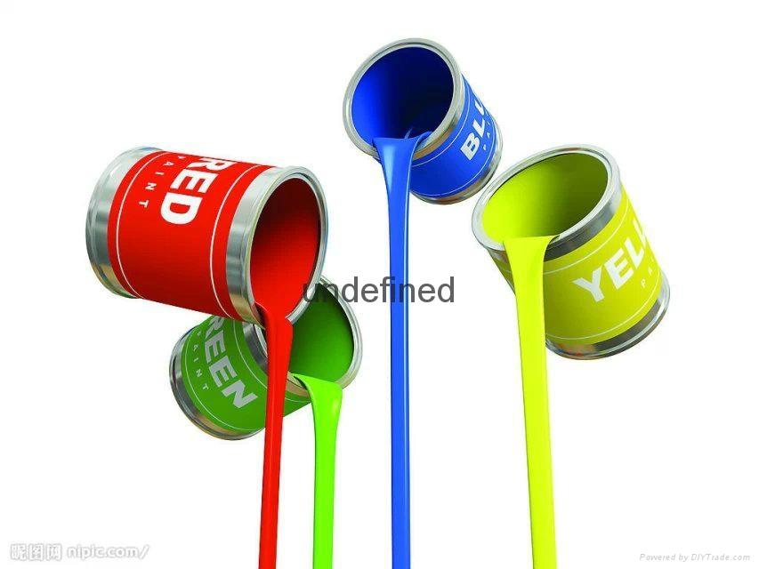 LG系列油性油漆油墨用荧光色粉颜料 2