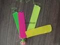 LS紡絲專用高濃度高透明無甲醛熒光色粉顏料 4