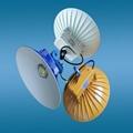 LED庭院燈 防水防爆庭院燈80W 100W 60W 3