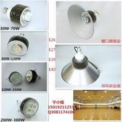 螺口E40 LED天井灯 60W