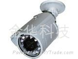 网络摄像头智能监控系统