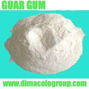 GUAR GUM I 2