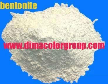 BENTONITE 838A  1