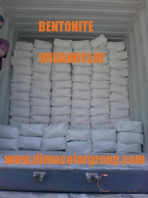 BENTONITE 838F 2