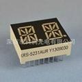 廠家直供LED 2位米字數碼管