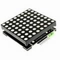 廠家LED4.8全彩點陣模塊顯