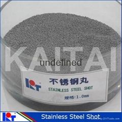 stainless steel shot for shot blasting machine
