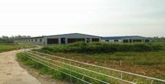 大型養豬場(年出欄5萬頭)對外出售