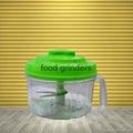 Manual Vegetable Chopper Food Processor Shredder Meat Grinder Mincer Pie Stuff 3