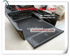 Auto Parts Accessories pickup bed liner Toyota Hilux Vigo Tundra High Quality