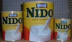 Nestle Nido baby formula  Powder wholesupply