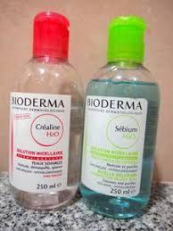 Bioderma Sensibio H2O 1