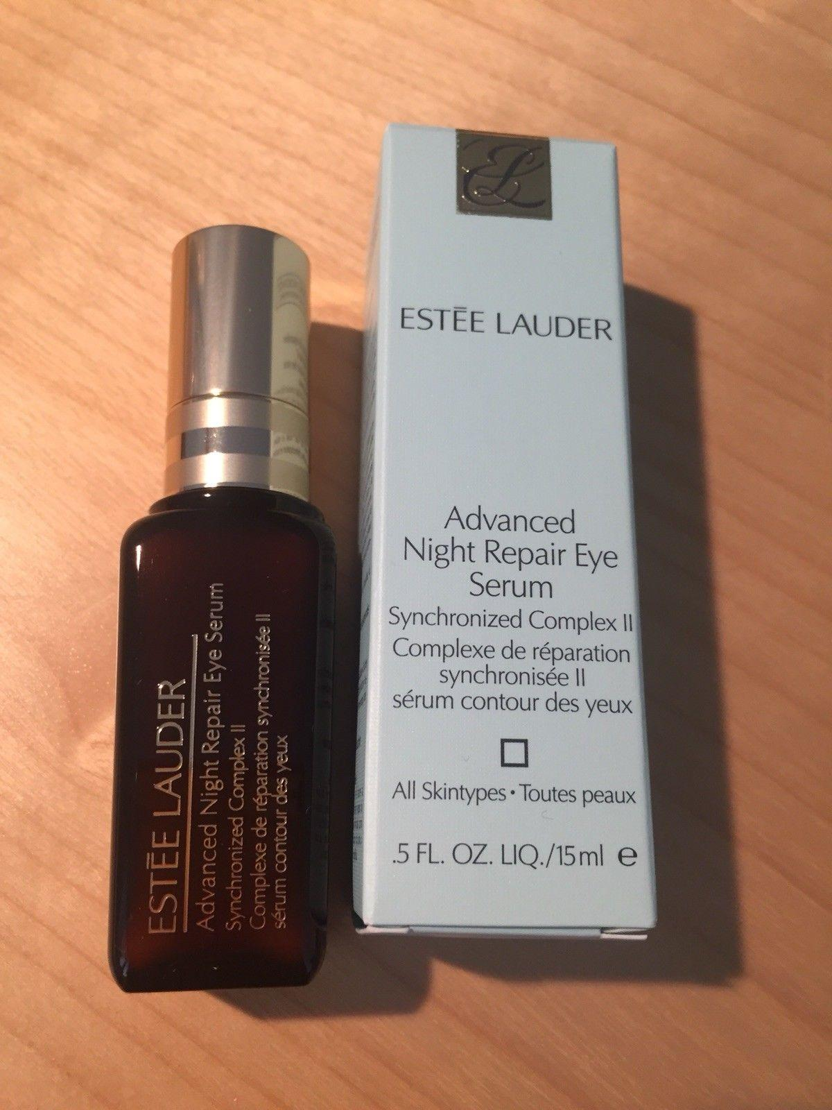 Estee Lauder Advanced Night Repair 1