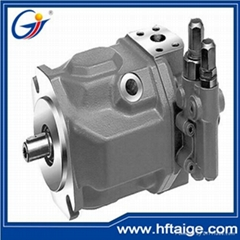 Rexroth replacement piston pump for marine application