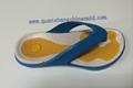 EVA two colors slipper moulds from jinjiang quansheng 1
