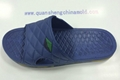PVC air blowing injection shoe slipper