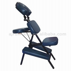 MC 003 portable metal massage chair