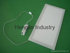 LED Panel Light 295x595x9mm