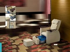 電動修腳椅組合