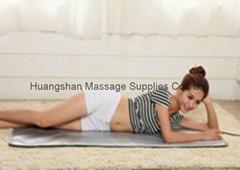 FIR (Far Infrared Ray)Sauna Yoga Mat