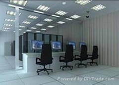 JCD機房環控監控集中管理