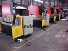 Hot sales! Selling hydraulic bending machine,press brake machine