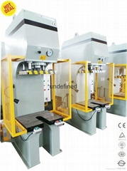 Hot Sales!!! Hydraulic Press Machine