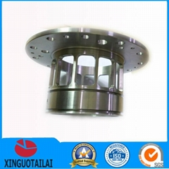 CNC Machining Service Auto Electronic Mechanical Spare Parts