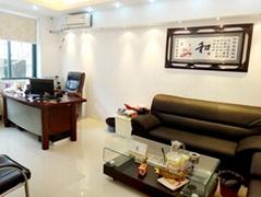 Yunjie(Hong Kong) Industry co.,ltd