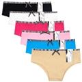 Yun Meng Ni Sexy Underwear Strip Printed