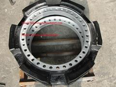 Sprocket Wheel For KH180-3 Crawler Crane