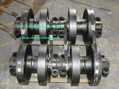 Crawler Crane Top Roller For Hitachi KH180-3