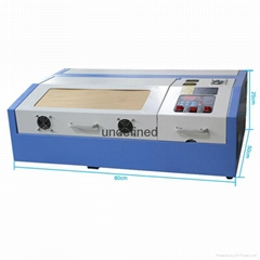 mini laser engraving machine FL-K40