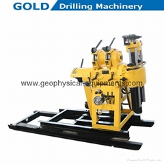 Multi-usage High Speed Drilling Rig