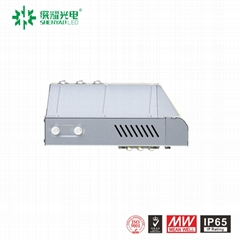 40~350w IP65 LED Street Light ,CE ROHS,Driver Meanwell