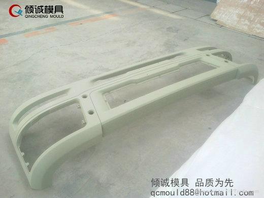 台州汽車配件模具 1
