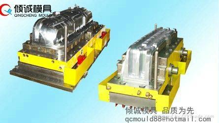 優質玻璃鋼汽車擋板模具生產商 2