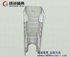 優質玻璃鋼汽車擋板模具生產商
