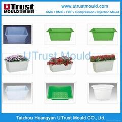 玻璃鋼花盆模具