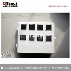 玻璃鋼電表箱模具