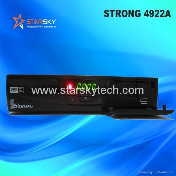 4922a Strong Decoder